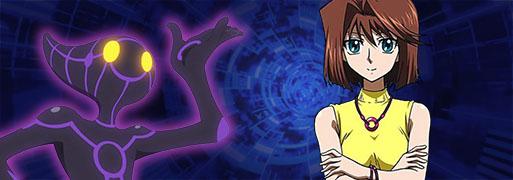 Téa Gardner DSOD Information | YuGiOh! Duel Links Meta
