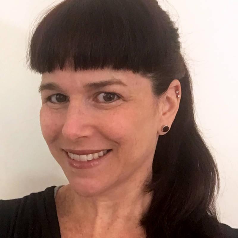 Dr Gillian Forrester
