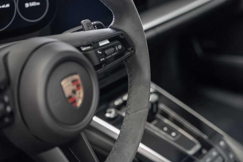 Porsche 911 992 4S PCCB Matrix Pano Keramisch ACC 3.0 Carrera 4 S afbeelding 21