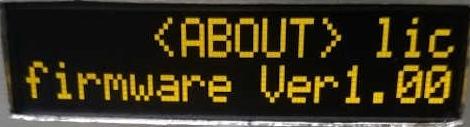 I2CディスプレイモジュールSO1602Aに文字を表示させる cover image