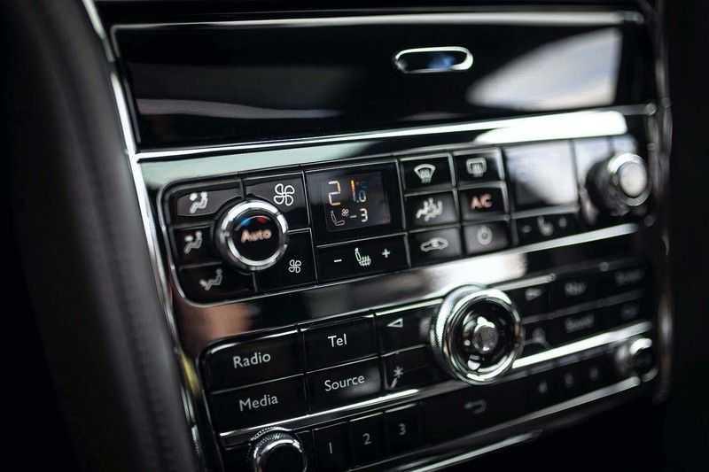 Bentley Mulsanne 6.7 Speed *Theatre / Picnic / Two-Tone* afbeelding 22