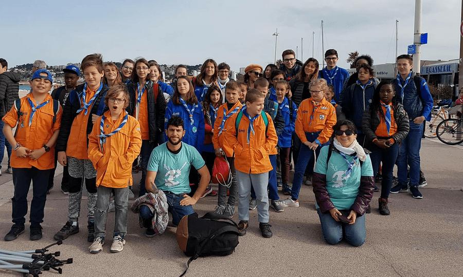 Image card Nettoyage avec les Scouts (#8)