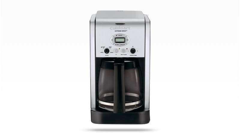 Cuisinart Extreme Brew Review