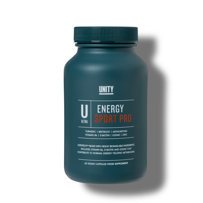 U ULTRA Energy Sport Pro