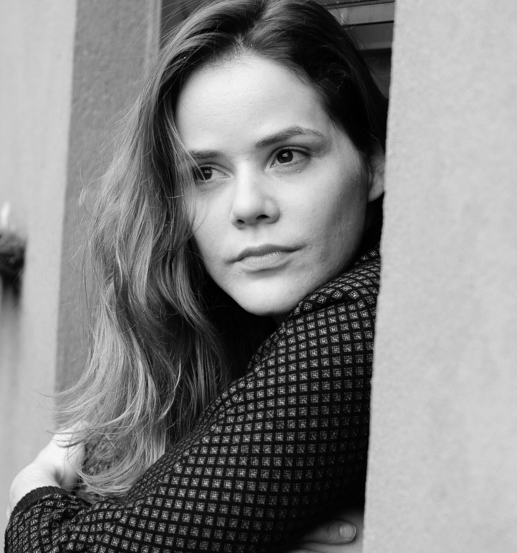KJCC Poetry Series - Carson y la decreación 3: Bianca Stone
