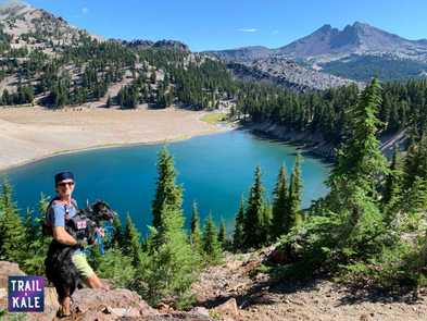 How To Enjoy Safe and Fun Summer Runs with Your Dog - 8 Tips and Essential Summer Trail Running Dog Gear from Kurgo