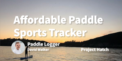 featured image thumbnail for post Growing Our Paddle Sports Tracker to Over 30,000 Downloads