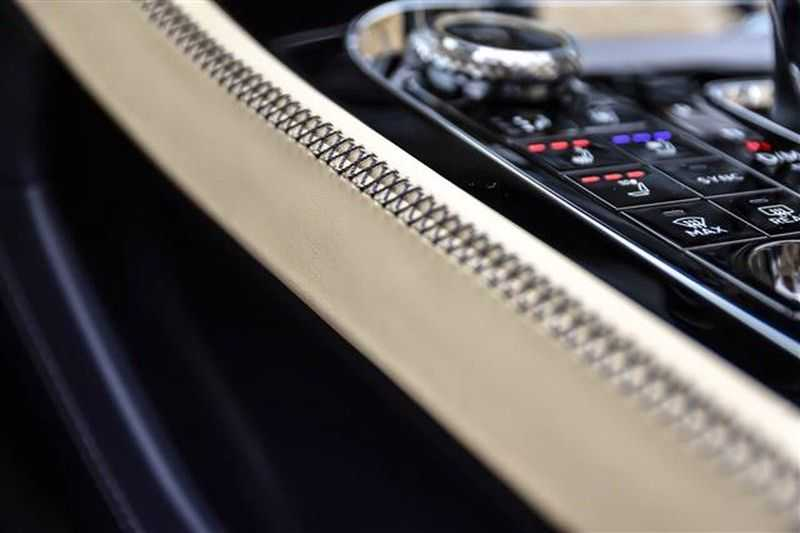 Bentley Continental GTC W12 CENTENARY+MULLINER+MASSAGE+HEADUP afbeelding 5
