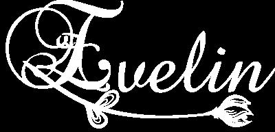 Hegedűs Evelin női vőfély logó