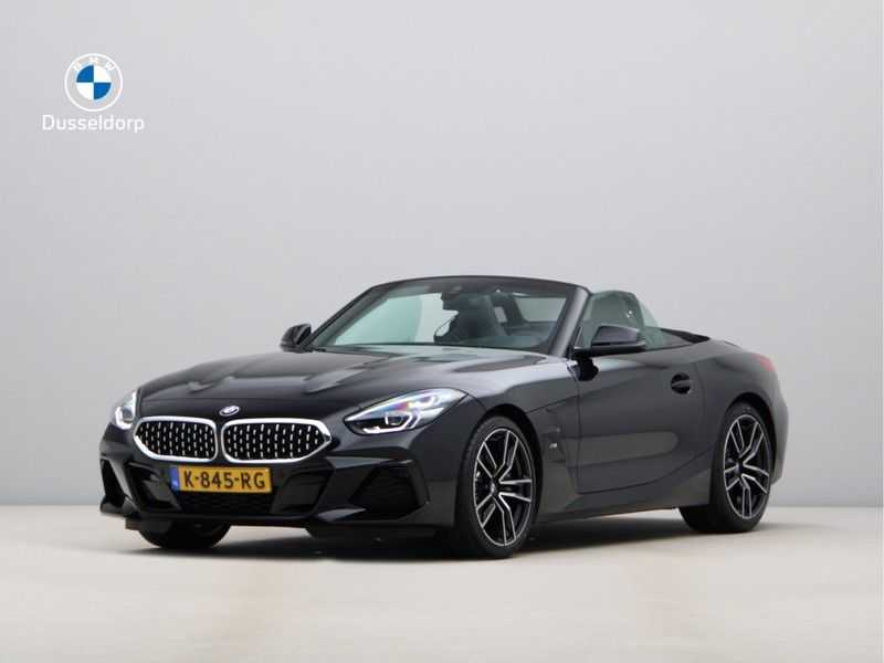 BMW Z4 Roadster sDrive30i High Exe M-Sport Aut. afbeelding 1