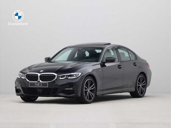 BMW 3 Serie Sedan 320i Executive Edition M-Sport Automaat