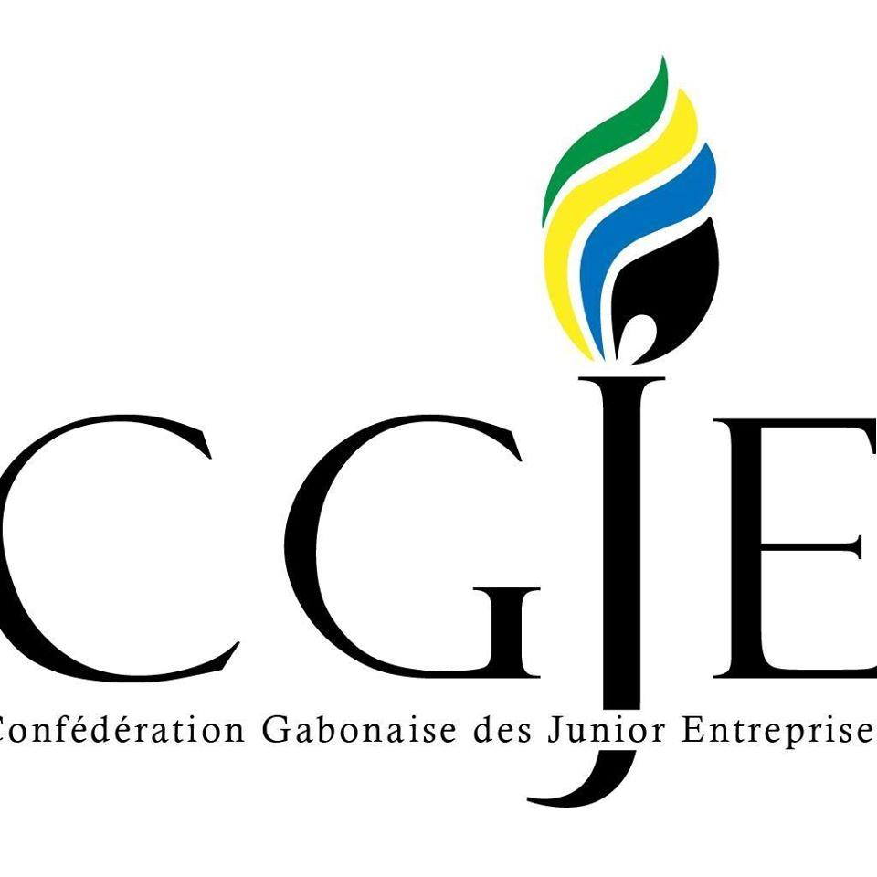 Confédération Gabonaise des Junior-Entreprises (Gabon) Logo