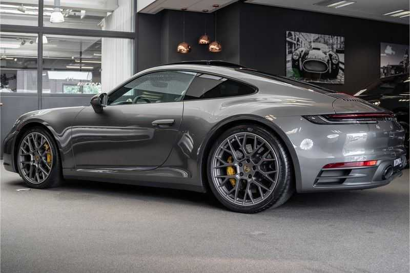 Porsche 911 992 4S PCCB Matrix Pano Keramisch ACC 3.0 Carrera 4 S afbeelding 3