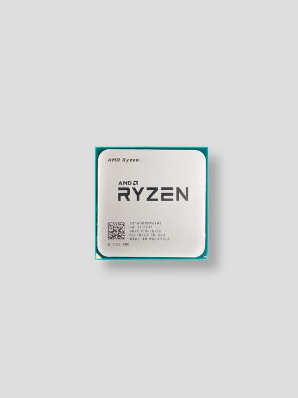 Recensione AMD Ryzen 7 2700X