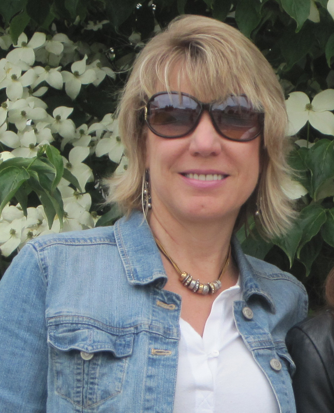 Sally McCarthy