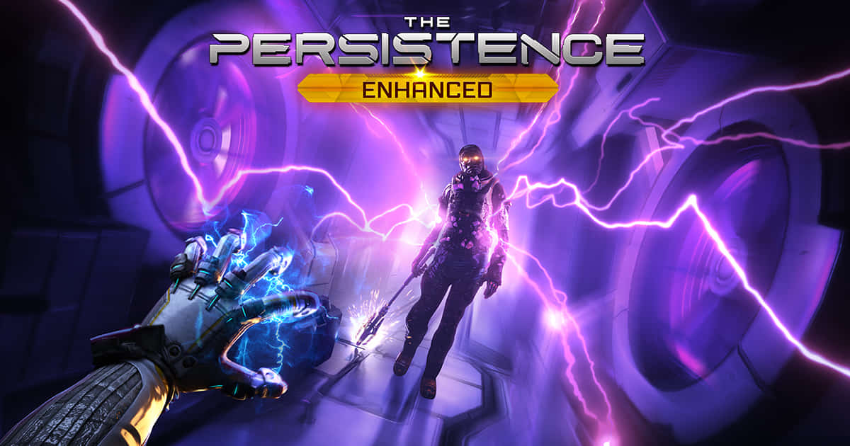 The Persistence Enhanced Key Art