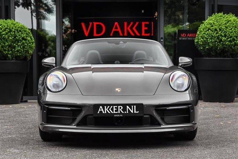 Porsche 911 4S CABRIO LIFT+PDCC+4WSTURING+ACC NP.245K afbeelding 10