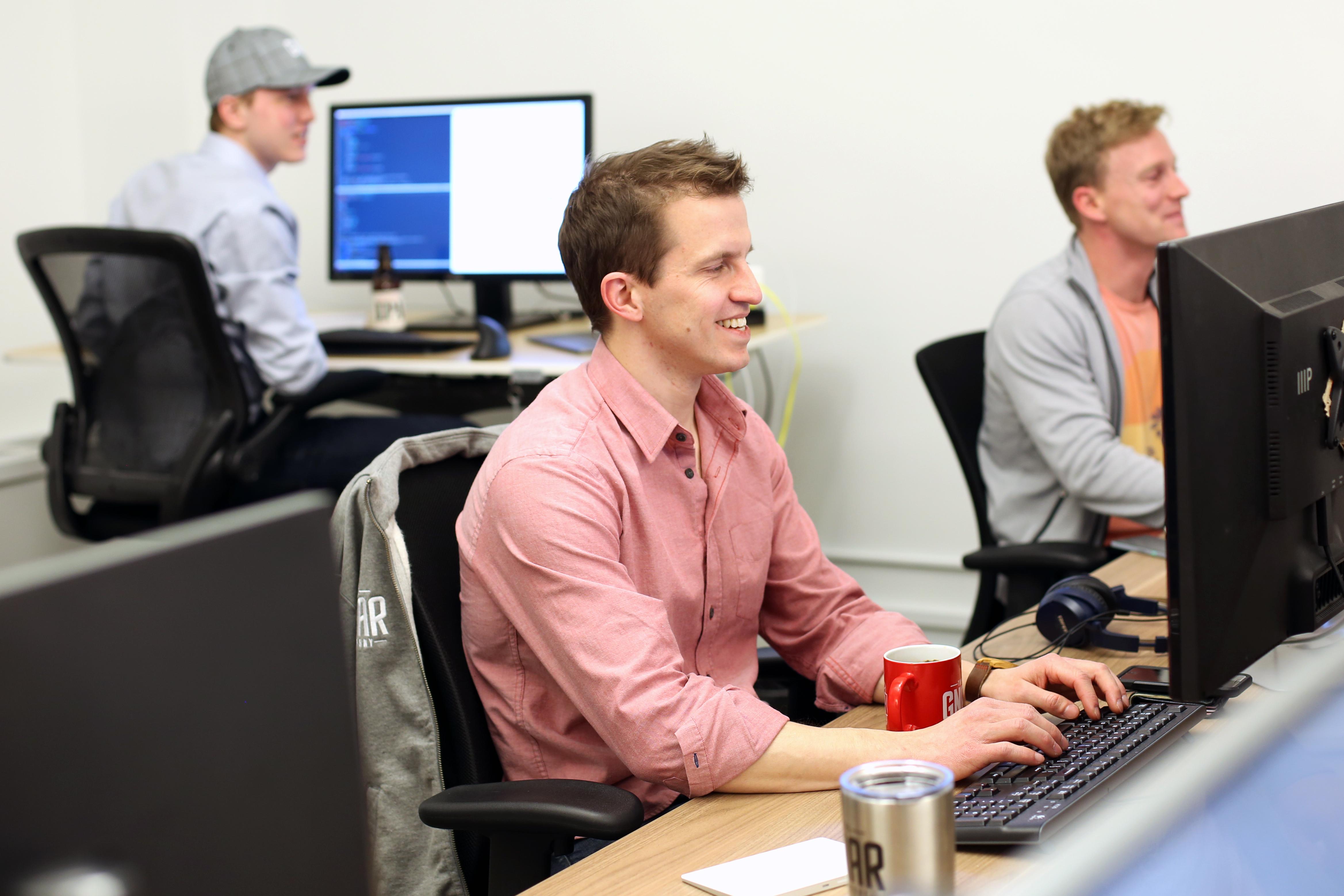 app development agency boston