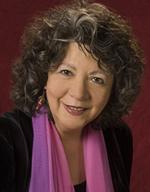 Janina Fisher, PhD