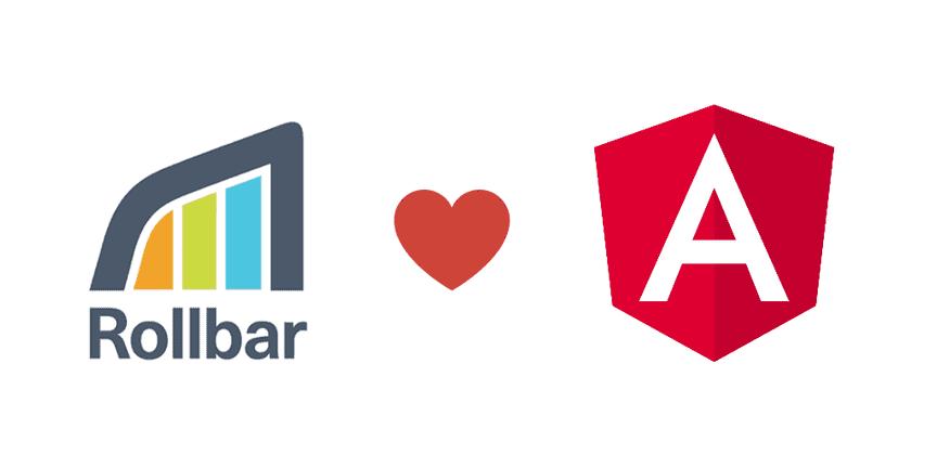Rollbar loves Angular