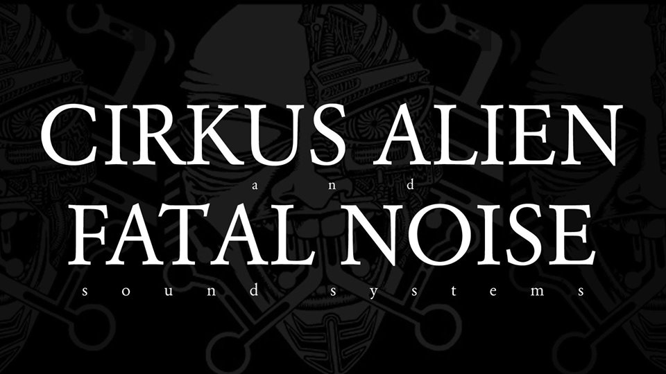 CiRkUs aLiEn aNd fAtaL NoIsE
