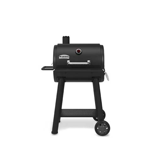 BBQ Broil King Smoke Gril 500
