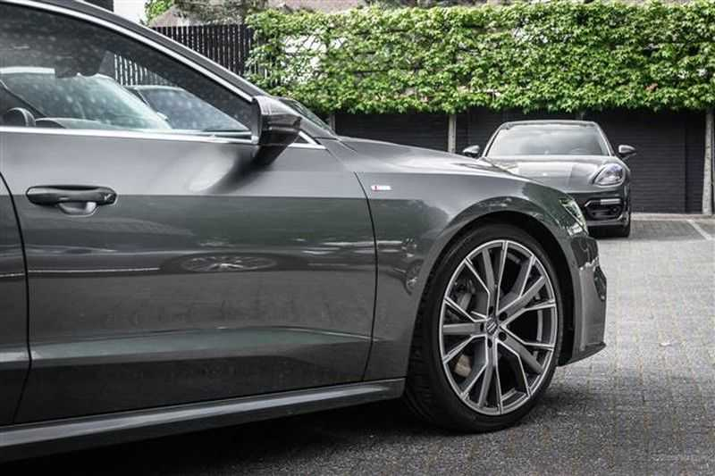 Audi A7 50 TDI ABT S-LINE+LUCHTVERING+3D CAMERA afbeelding 20