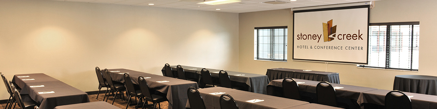 Meeting Room in Stoney Creek Kansas City