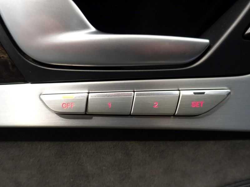 Audi A8 3.0 TDI Quattro Pro Line+ Exclusive 259pk Aut, Leer, Schuifdak, Bose, Led, Full afbeelding 10