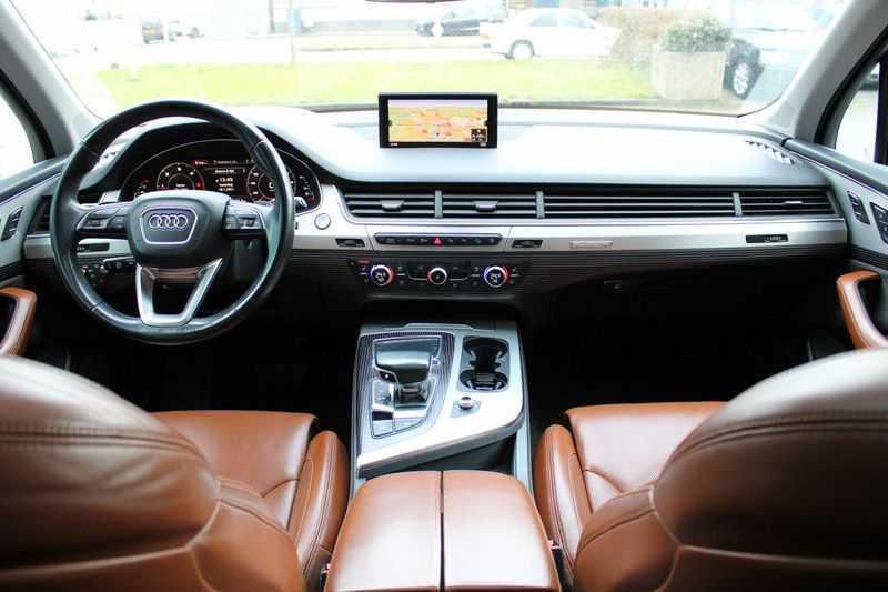 Audi Q7 3.0 TDI quattro Pro Line S Aut. afbeelding 2