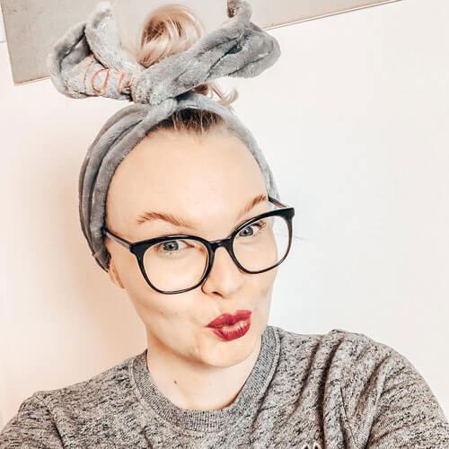 Monika Jurczyk OSA Personal stylist