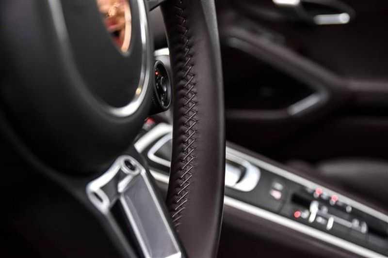 Porsche 911 TARGA 4S SPORT CHRONO+4WSTURING NP.201K afbeelding 11