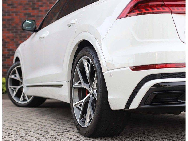Audi Q8 50TDI Quattro *22'*Pano*B&O*Standkachel*Soft-Close* afbeelding 4