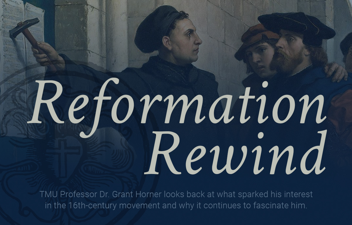 Reformation Rewind