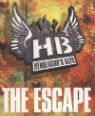 The escape by Robert Muchamore