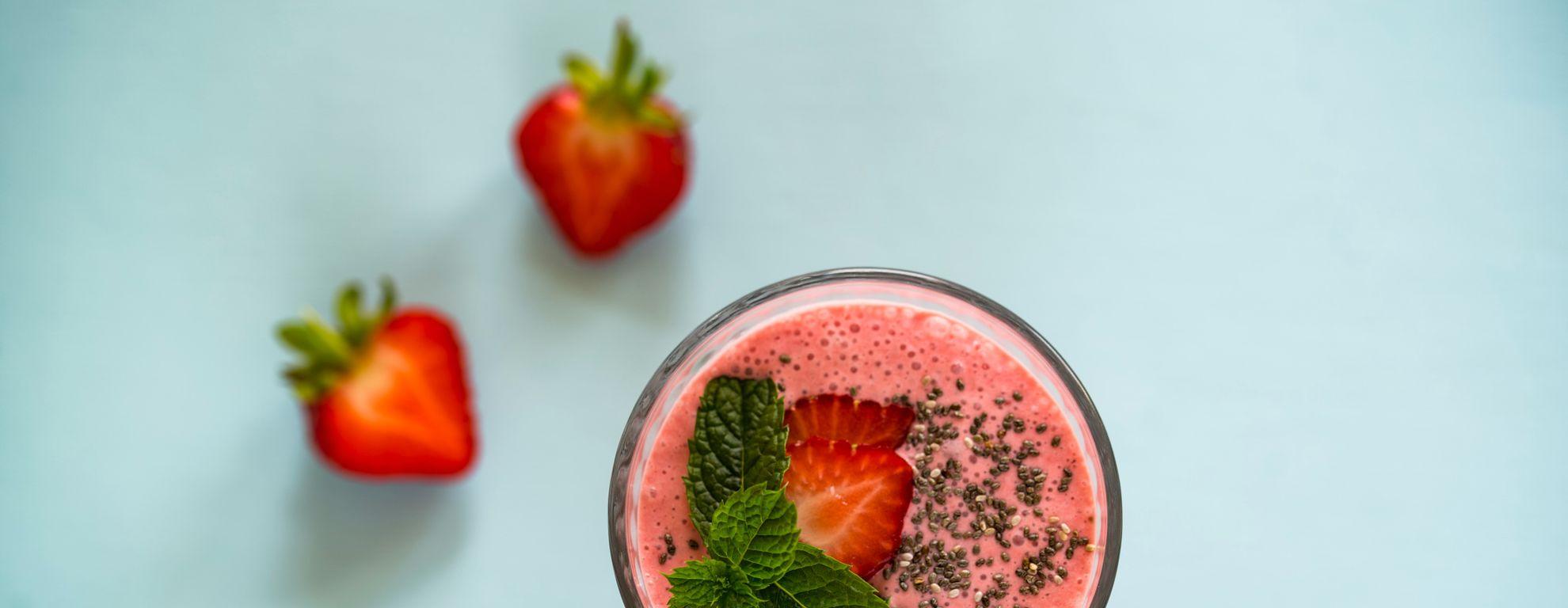 12 excelentes jugos para combatir la anemia - Featured image