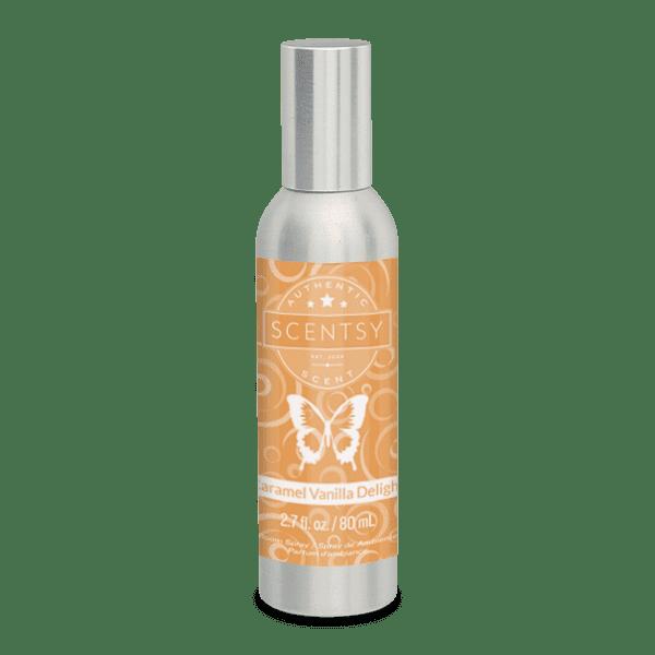 Picture of Caramel Vanilla Delight Room Spray