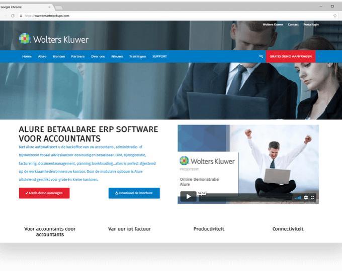 Boost uw cash flow met de koppeling tussen Alure Software en Payt