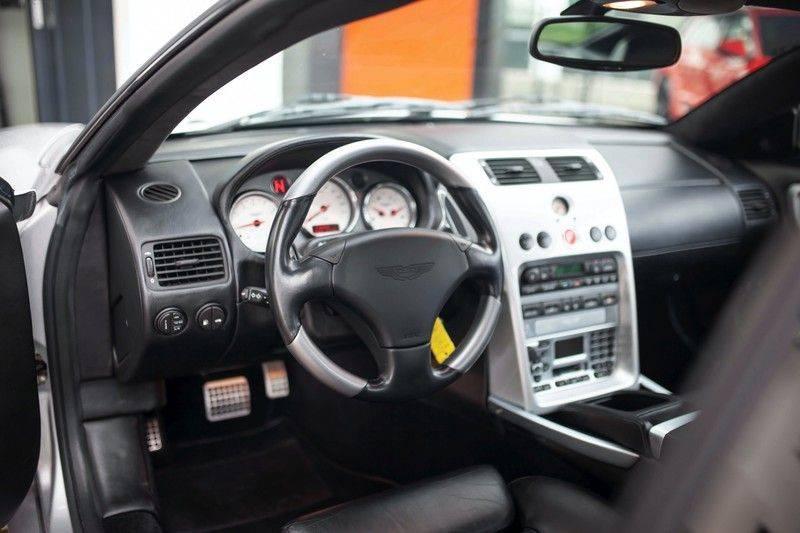 Aston Martin V12 Vanquish 5.9 *Absolute nieuwstaat!* afbeelding 7