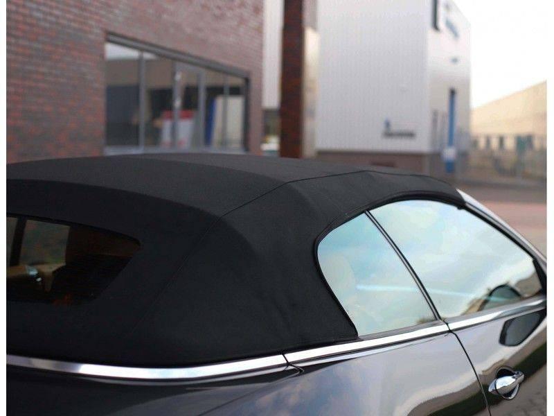 Maserati GranCabrio 4.7S *Grigio Maratta*Bose*Nieuwstaat!* afbeelding 16