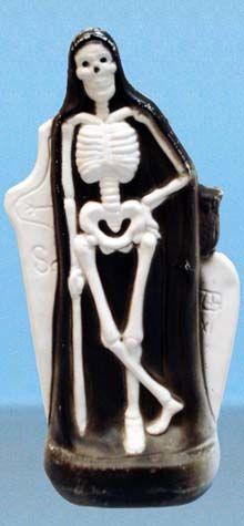 Happy Skeleton photo