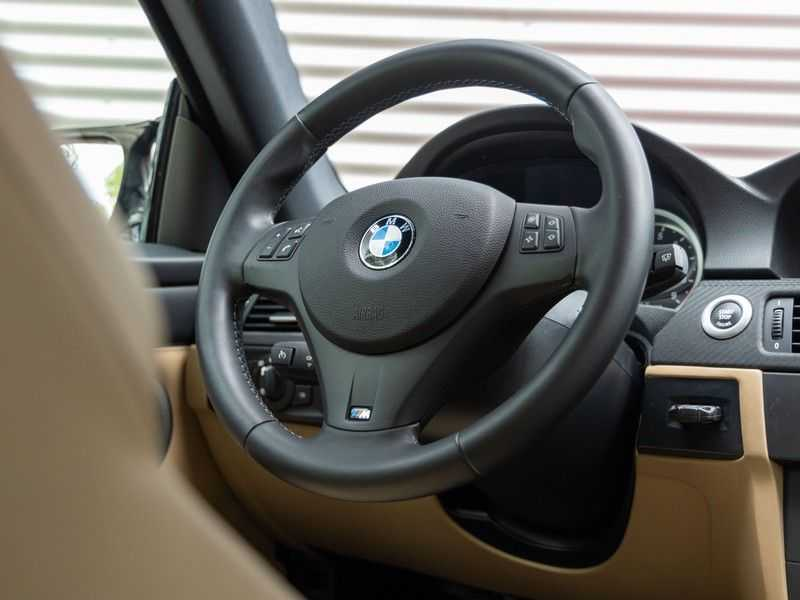 BMW 3 Serie Coupe M3 afbeelding 21