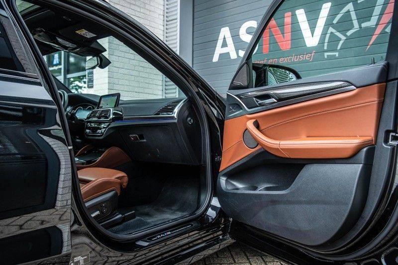 BMW X4 M Competition, 510 PK, Pano/Dak, Drving Assistant Plus, Harman/Kardon, M/Sport Seats, Head/Up, Keyless, 2020, 19DKM!! afbeelding 9