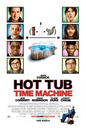 cover Hot Tub Time Machine