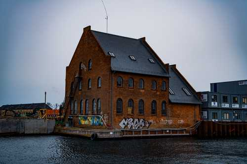 Netto-Bådenes Kontor