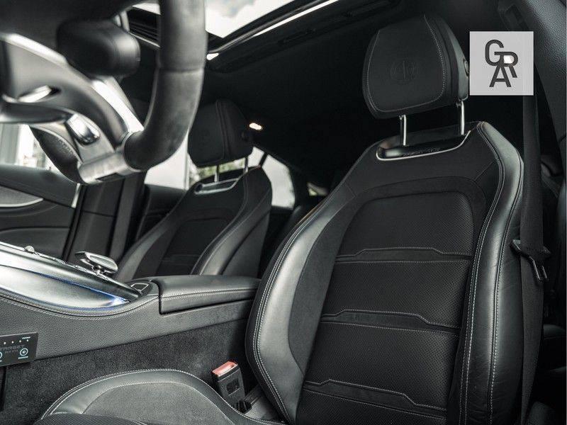 Mercedes-Benz AMG GT 63 s 4-Door Coupe 63 S 4MATIC+ Premium Plus afbeelding 11