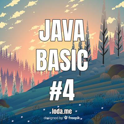 「Java basic #4」Nhập xuất dữ liệu trong Java