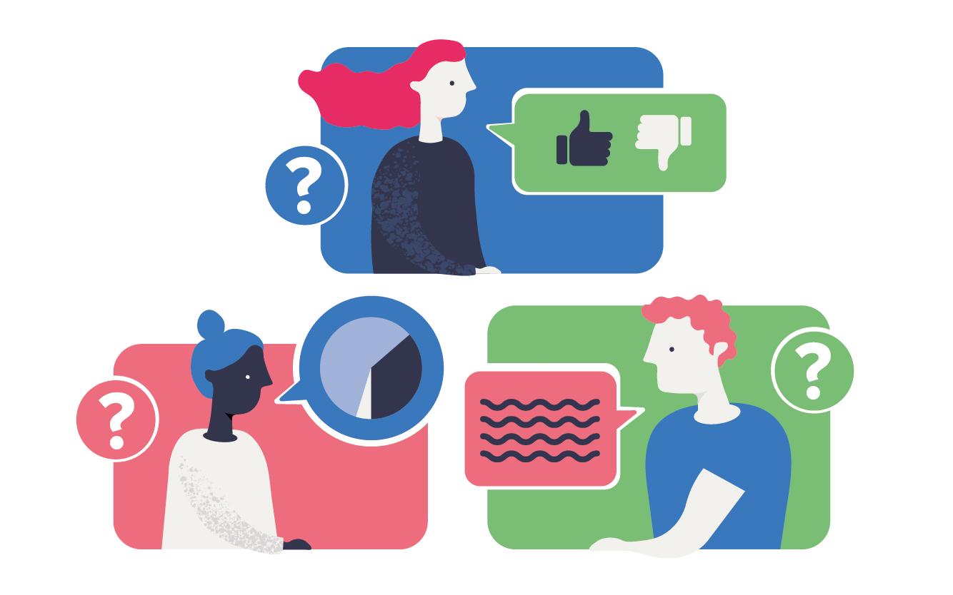 Maximaliseer leerresultaat met smart Questions