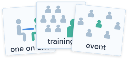 Events management Accelerator & Incubator