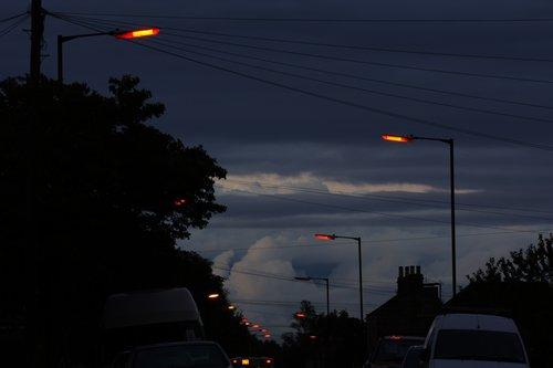 Street Lights 0342